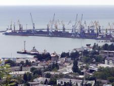 Грузооборот Туапсинского морского порта в 2017 году превысил 14 млн тонн - Логистика