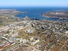 Оператор строящегося терминала в Ванино планирует стать резидентом свободного порта