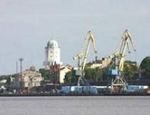 По итогам 2018 года порт Выборг установил исторический рекорд перевалки грузов