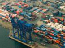 ВЛАДИВОСТОК.  21 января.  ВОСТОК-МЕДИА - Владивостокский морской торговый порт ввел в эксплуатацию дополнительные...