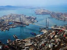 Только 10% резидентов ТОР и свободного порта Владивосток являются компаниями с государственным участием