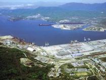 С начала 2017 года порты Дальнего Востока увеличили выгрузку подвижного состава с экспортом на 11% - Логистика - TKS.RU