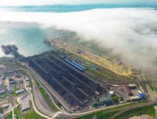 РЖД выбраны подрядчиком для присоединения третьей очереди Восточного Порта к Транссибу - Логистика - TKS.RU
