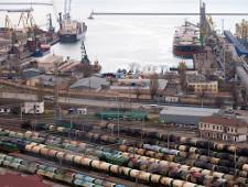 В октябре 2018 года погрузка на сети ОАО РЖД выросла на 0,3%