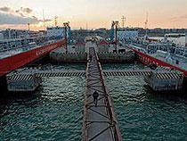 На Ямале началась работа по созданию морского таможенного поста - Новости таможни