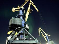 На Дальнем Востоке построят перегрузочный комплекс для МТК Приморье-2