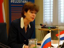 В 2017 году товарооборот между Россией и Нидерландами вырос на 30%