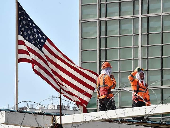 Получить визу в США теперь будет гораздо сложнее - Экономика и общество