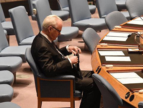 Экс-замгенсека ООН предположил, кого могут назначить на место Чуркина