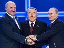 РФ, Белоруссия и Казахстан планируют подписать соглашения по валютному контролю