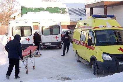 Постояльцев российского приюта для престарелых заморили голодом - Экономика и общество