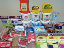 Почти 3 центнера продуктов задержано на границе с Финляндией и Эстонией - Кримимнал - TKS.RU