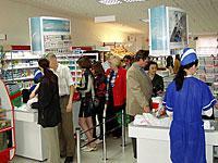 С начала 2009 года повышены пошлины на ввоз целого ряда импортных продуктов питания - Новости таможни - TKS.RU