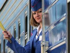 Казахстан и Россия отменили пограничный контроль для транзитных поездов