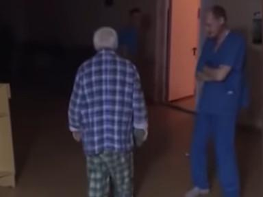 В Магнитогорске уволили главврача психоневрологической больницы, в которой издевались над пациентом