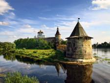 Псковская область является одним из лидеров приграничного движения России - Обзор прессы - TKS.RU