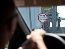 О нарушениях в пассажирском пункте пропуска СПП Благовещенск - Криминал
