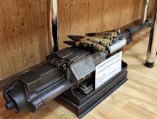 ФСБ изъяла у подпольных оружейников три авиапушки