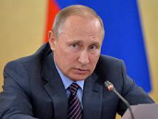 Владимир Путин поручил разобраться с ценами на авиабилеты