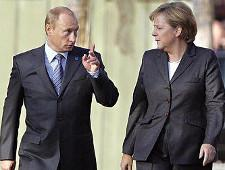 Меркель высказалась за освобождение Россией украинских моряков