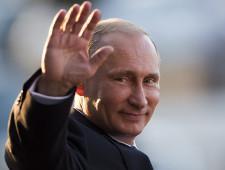 Эксперт: экономика при Путине достойно ответила на внешние шоки и санкции - Экономика и общество