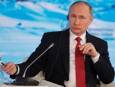 Путин сравнил митинги против коррупции 26 марта с арабской весной и Майданом