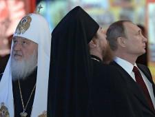 Тихон Шевкунов: «духовника Путина» не существует - Экономика и общество