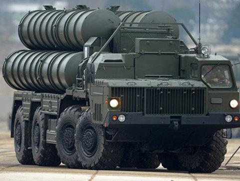 Кожин: Контракт на поставку Турции систем С-400 подписан - Новости таможни