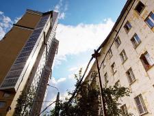 Каждому жителю пятиэтажки в ходе реновации предложат на выбор 3 дома для переселения - Экономика и общество - TKS.RU