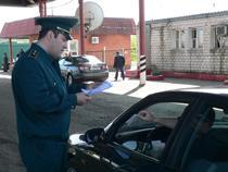 На белорусско-российской границе пункты приема уведомлений могут исчезнуть к середине 2010 года - Новости таможни