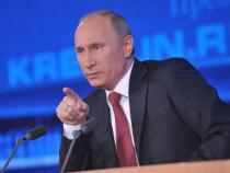 Прямую линию с Путиным посмотрели более шести миллионов россиян - Экономика и общество - TKS.RU