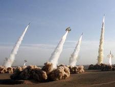Иран нанес ракетный удар по базам террористов на востоке Сирии - Экономика и общество - TKS.RU