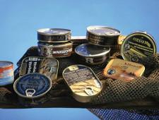За полгода экспортировано 165 тонн рыбных консервов рязанского производства