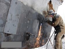 Мурманская таможня: капитальный ремонт судов – это не текущий - Новости таможни - TKS.RU
