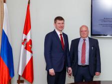 Пермский край расширяет деловое сотрудничество с Германией - Обзор прессы - TKS.RU