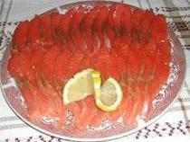 Владивосток станет воротами для рыбы из Южной Америки - Новости таможни - TKS.RU