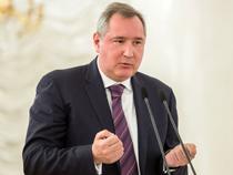 Путин назначил Рогозина главой «Роскосмоса»
