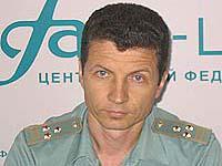 Назначен новый начальник Воронежской таможни  - Новости таможни - TKS.RU