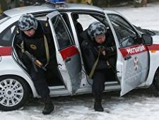 В Чечне при нападении на часть Росгвардии ранены трое, погибли шестеро