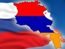 Лавров: Граждане РФ смогут посещать Армению по внутренним паспортам