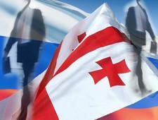 Экспорт из Грузии в Россию вырос в 2,6 раза