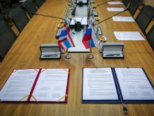 РФ и Таиланд подписали соглашение о военно-техническом сотрудничестве - Обзор прессы - TKS.RU