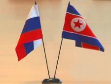 Россия подрывает санкции против КНДР - Обзор прессы - TKS.RU