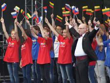 Литва продолжит активное сотрудничество с Подмосковьем