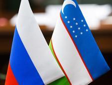 Товарооборот между РФ и Узбекистаном в этом году вырос на 20% - Новости таможни