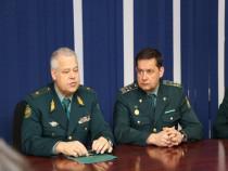 Назначен первый заместитель начальника Ростовской таможни - Новости таможни - TKS.RU