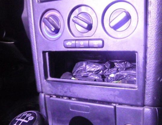Гражданка Украины пыталась скрыть от таможенного контроля более 6 000 сигарет - Криминал