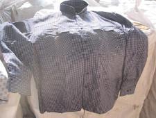 Московскую фирму привлекли к ответственности за ввоз в Россию контрафактных рубашек «MIXERS»