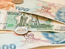 Россия и Турция начали работу над переходом на расчеты в нацвалютах