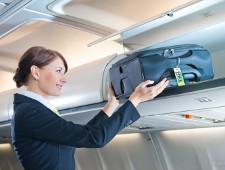Аэрофлот ужесточает контроль за провозом ручной клади - Логистика